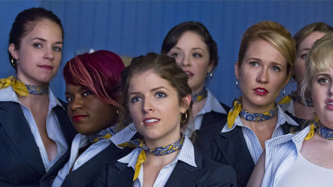 Pitch Perfect is getting a spin-off TV series