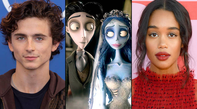 Will there be a live-action Corpse Bride? Fans have shared their dream actor casting
