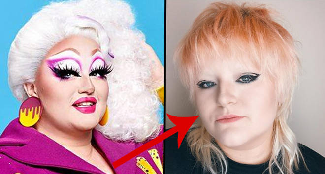 This is what the cast of Drag Race UK season 3 look like out of drag