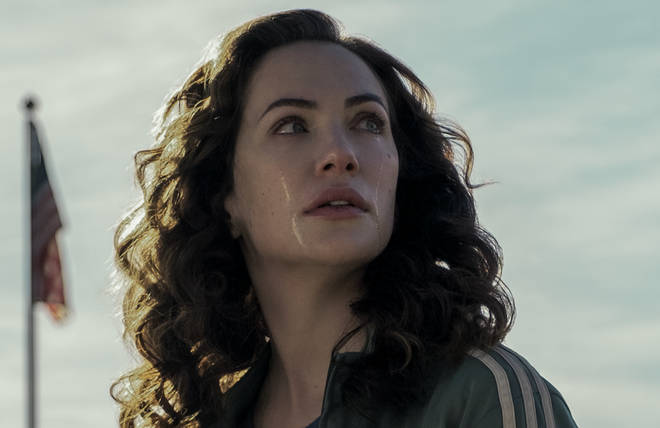 Kate Siegel has had roles in Hill House, Bly Manor and Midnight Mass