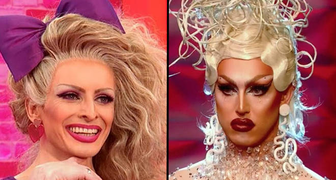 Drag Race UK queens defend Veronica Green following A'Whora'scomments about her