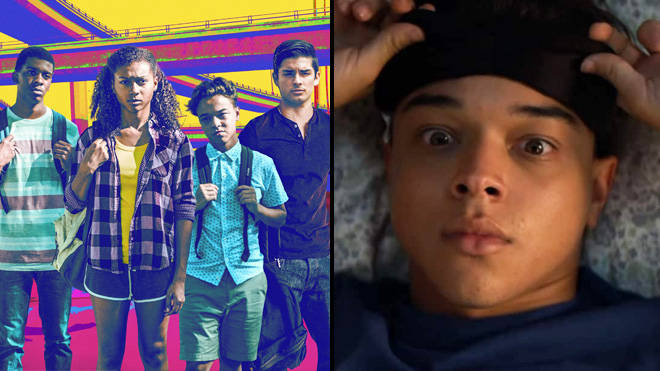 On My Block is getting a spin-off series with a new cast after season 4