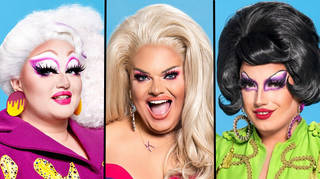 Drag Race UK: Which season 3 queen are you?