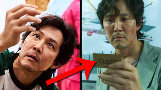 Korean man slams Squid Game after his real phone number was used in the show without permission
