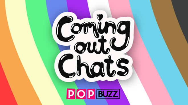 Coming Out Chats artwork