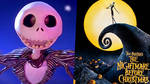 Nightmare Before Christmas trivia quiz