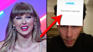 Are Taylor Swift and Jonas Brothers releasing a song together? All the clues explained