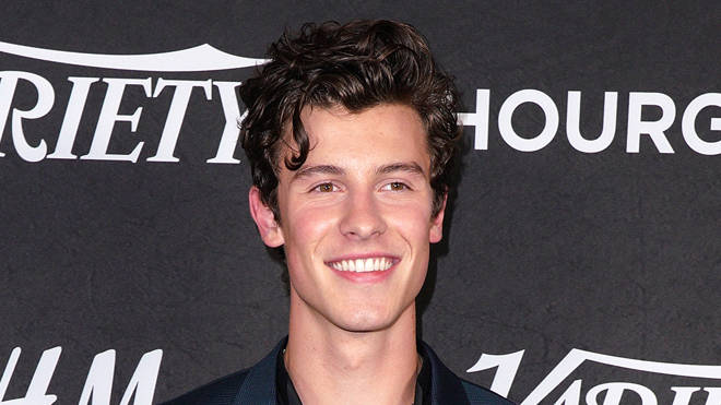 Shawn Mendes reveals he smokes weed