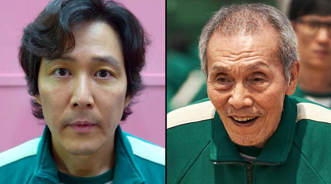 Squid Game: Is Gi-hun's father the old man Il-nam?