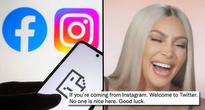 The best memes about Facebook, WhatsApp and Instagram going down