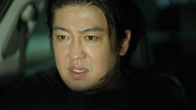 Squid Game: Deok-su's death is foreshadowed in episode 2