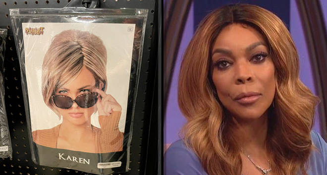 """This Karen Halloween costume is receiving backlash for """"profiting from racism"""""""