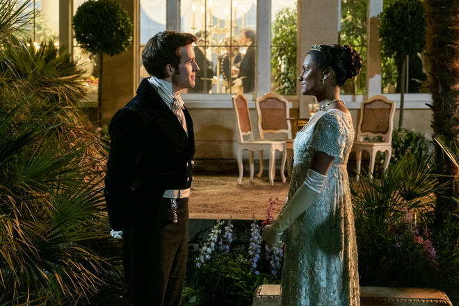 Bridgerton season 2: Anthony and Kate meet for the first time