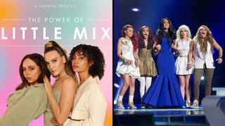The Power of Little Mix - Episode 1: The Curse of the Girl Band