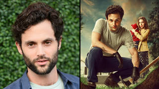 """Penn Badgley say You season 3 was """"difficult"""" to film now he's a father"""