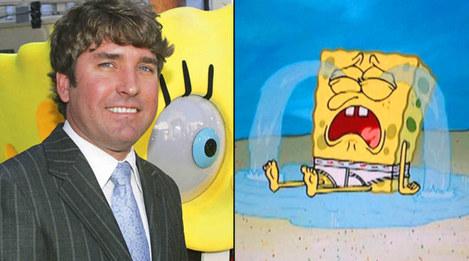 Spongebob Creator Stephen Hillenburg has passed away aged 57