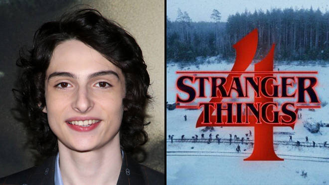 """Finn Wolfhard says Stranger Things 4 is """"really messed up"""""""