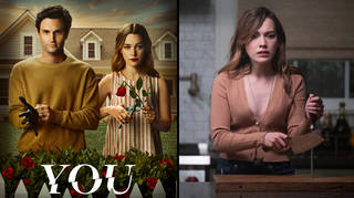 Is Love really dead in You season 3? Victoria Pedretti explains the ending