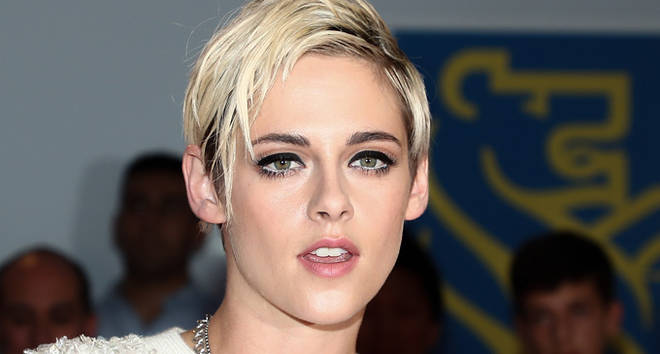Kristen Stewart will star in Happiest Season.