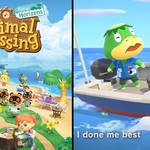 Animal Crossing: New Horizons is getting a huge free update next month