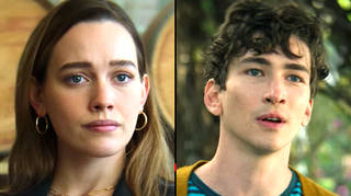 How old are Love and Theo in You season 3? Victoria Pedretti addresses age gap