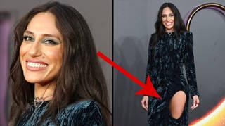YouTuber Tefi Pessoa goes viral after revealing hilarious dress mistake