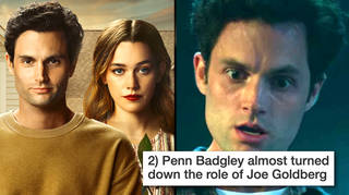Netflix's You: 21 facts you didn't know about the series