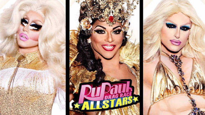 RuPaul's All Star Drag Race