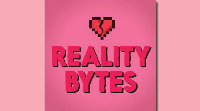Reality Bytes podcast