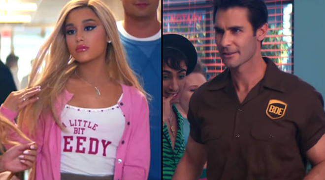 Ariana Grande's 'thank u, next' music video has loads of tiny hidden details