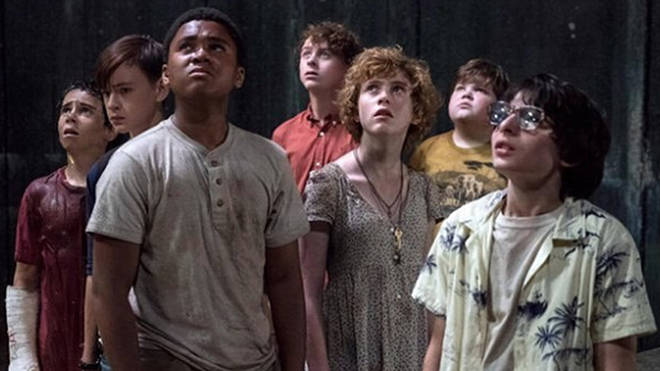 The Losers Club, IT