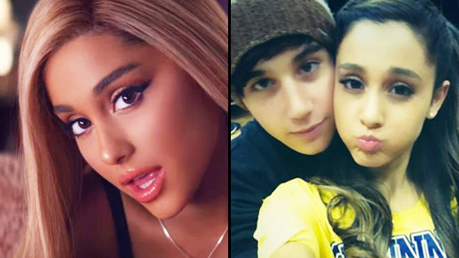 Ariana Grande references Jai Brooks in the 'thank u, next' video