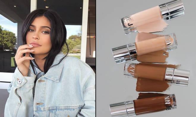 Kylie Jenner Concealer