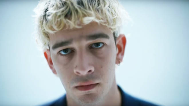 The 1975's Matty Healy apologises for problematic The Fader interview