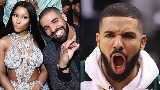 Drake and Nicki Minaj have unfollowed each other on Instagram