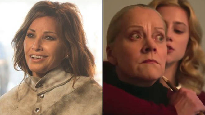 Gladys Jones makes her first appearance in 'Riverdale' and Betty threatens Sister Woodhouse