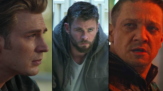 The Avengers: Endgame trailer has arrived and it's emotional AF
