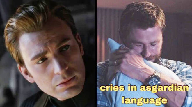 'Avengers: Endgame' memes are breaking the internet