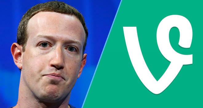 facebook vine zuckerberg