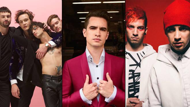 2018 Albums