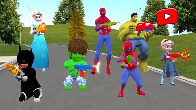 Toy freaks youtube channel