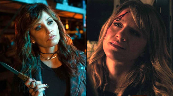 Did Penny Peabody die on Riverdale?