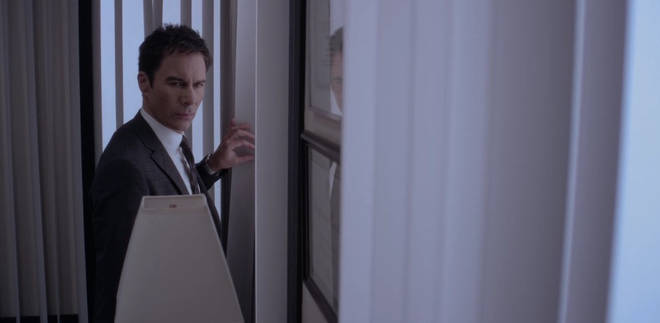 Agent MacLaren season 3 time travel