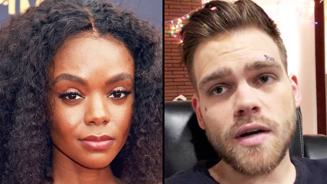 "Riverdale&squot;s Ashleigh Murray slams Elijah Daniel for calling her ""sis"" amid Twitter feud"