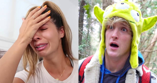 youtube scandals 2018 logan paul laura lee