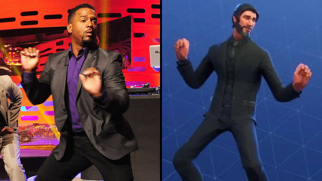 Alfonso Ribeiro is suing Fortnite over The Carlton Dance