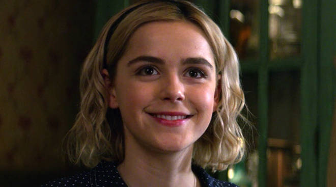 Chilling Adventures of Sabrina has been renewed at Netflix for another two seasons