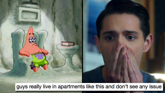 """Guys really live in apartments like this"" memes are breaking the internet"