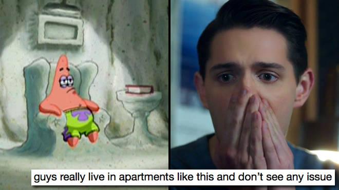 flirting memes to men video youtube live