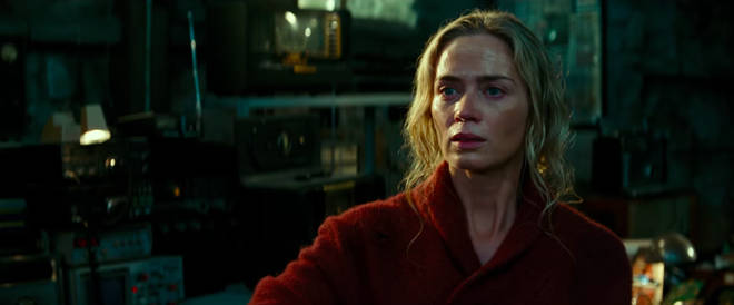 A Quiet Place Screenshot